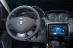 Renault MEDIA Nav para 2014 pantalla de 7 pulgadas controles también en volante