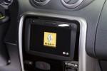 Renault MEDIA Nav para 2014 pantalla de 7 pulgadas