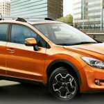 Subaru XV 2013 ya en México, precios y versiones
