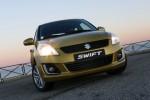 Suzuki Swift 2014 restyling