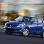 Suzuki anuncia Swift 2015 en México, precios versiones