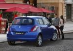 Suzuki Swift 2014 restyling color azul