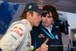 Volkswagen Polo R WRC rally de Grecia Mikkelsen