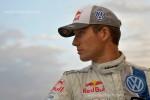 Volkswagen Polo R WRC rally de Grecia Ogier