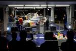 Volkswagen Polo R WRC en rally Grecia Servicio Moto Sport