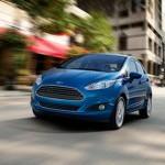 Ford Fiesta 2014 precios y versiones