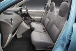 Datsun GO 2014 interior