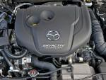Mazda3 sedán 2014