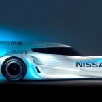 Nissan ZEOD RC el coche de carreras eléctrico más rápido del mundo