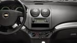Chevrolet Aveo 2014 interior