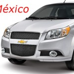 Top 10 de autos más vendidos en México de enero a julio 2013