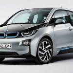 BMW i3 híbrido en primeras fotos oficiales