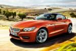 BMW Z4 Roadstar 2014
