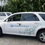 GM y Honda se unen para desarrollar pilas de combustibles
