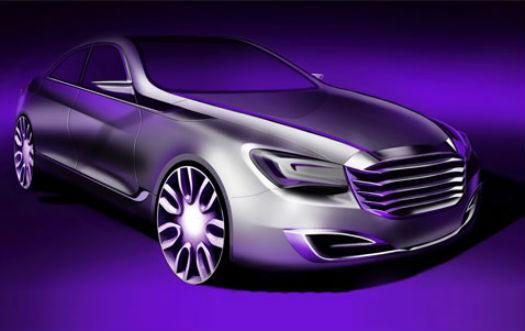 Chrysler 200 nueva generación