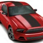 Mustang celebrará sus 50 años con edición especial