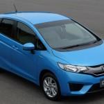 Nuevo Honda Fit 2014 se producirá en México