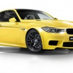 BMW anuncia el fin de la producción del M3