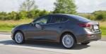 Mazda3 2014 Sedán exterior