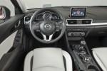 Mazda3 2014 Sedán interior