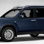 Nissan X-Trail Blue Edition 2014 en México, diferencias e imágenes