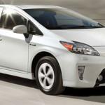 Toyota Prius llegará en México con versión básica y premium con panel solar