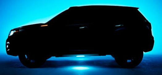 Suzuki iV 4 2014