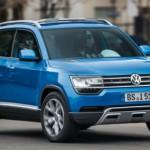 Nueva Taigun de Volkswagen, fotos oficilaes