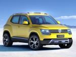 Taigun de Volkswagen