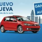 Volkswagen lanza nueva aplicación en Facebook