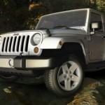 Jeep Wrangler 2014 en México es anunciada