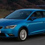 SEAT León es reconocido como el mejor auto del año 2014 en España