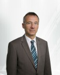 Andreas Tostmann Vicepresidente SEAT