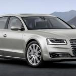 Nuevo Audi A8 ya es oficial