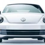 Beetle 2014 ya en México, precios y versiones