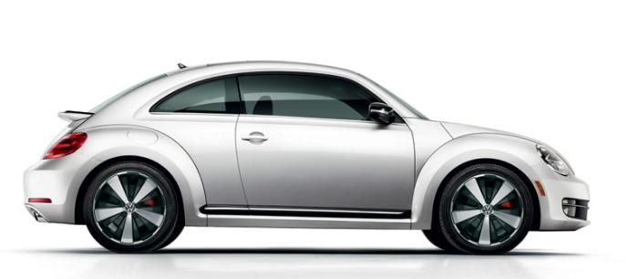 Volkswagen Beetle 2014 en México