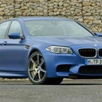 BMW M5 Competition Edition llega a México