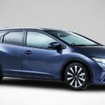 Honda Civic Tourer es presentado