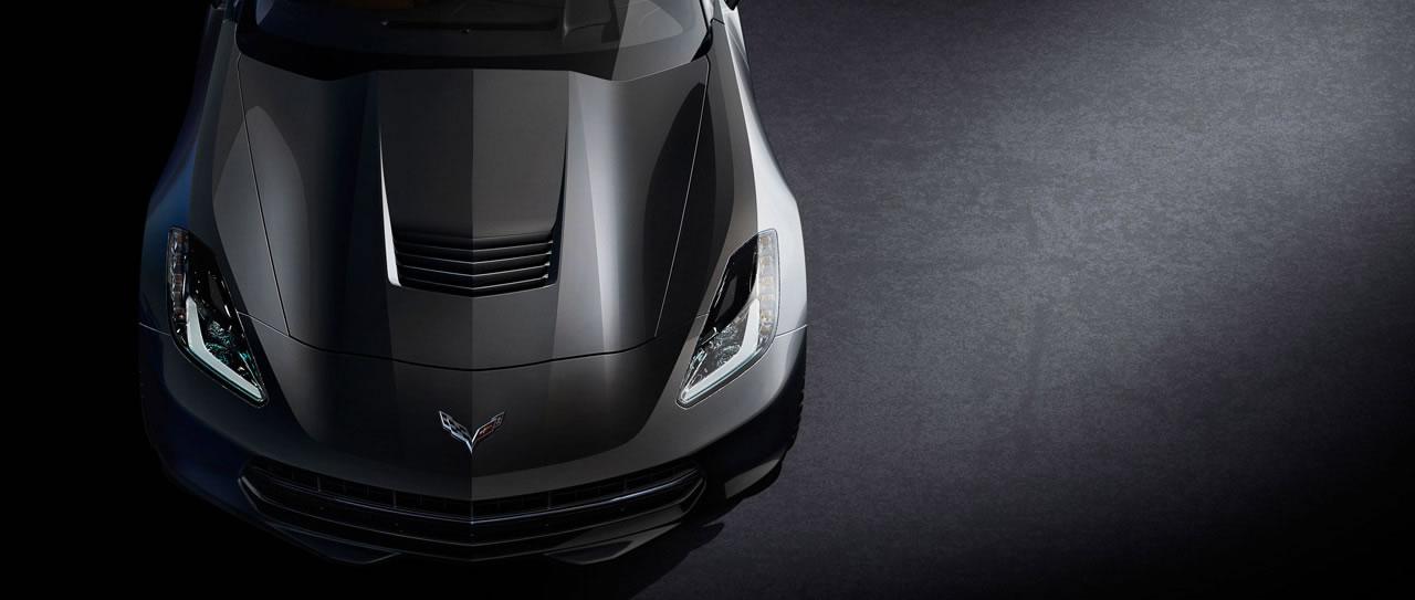 Corvette Stingray Z51 2014 en México