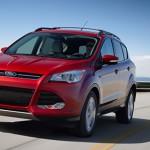 Ford Escape 2014 en México