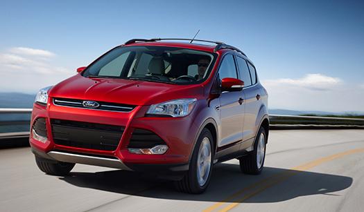 Ford Escape 2014 Ya En M 233 Xico Precios Y Versiones Autos