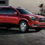 GM en México llama a revisión a los Buick Enclave, GMC Acadia, Traverse y otros