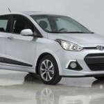 Hyundai muestra el nuevo i10 previo a Frankfurt