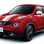 Nissan presenta nuevo Juke con pequeños cambios