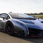 Lamborghini Veneno se confirma versión Roadster