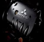 Lancer 2014 México motor
