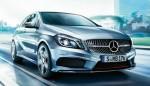 Mercedes-Benz Clase A en México
