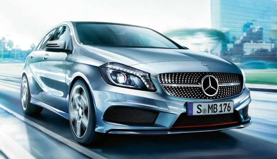 Mercedes benz clase a en m xico autos actual m xico for Mercedes benz com mx mexico