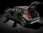 Mercedes-Benz GLA 2014