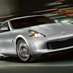Nissan 370Z ya en México, precios y versiones